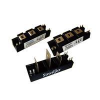 三相半桥式晶闸管模块